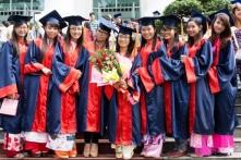 Đại học Sư phạm TP.HCM tuyển thí sinh cao từ 1,5 m trở lên