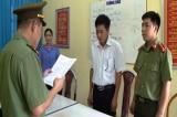 Vụ gian lận điểm thi tại Sơn La: Khởi tố cựu cán bộ công an tỉnh