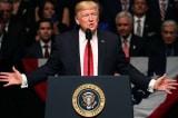 Diễn văn kêu gọi tự do cho Venezuela của Tổng thống Trump tại Miami 18/2/2019