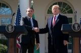 Trump tiếp Bolsonaro, hướng tới tầm nhìn chung về Venezuela, an ninh và thương mại