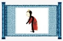 """9 đạo lý nhân sinh ẩn sau chữ """"Nhân"""" trong tiếng Hán"""