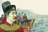 Chúa Nguyễn Phúc Tần và trận hải chiến lịch sử năm 1644