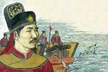 Nhà Nguyễn từng chú trọng kỹ thuật đóng tàu phương Tây