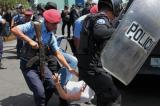 Chính quyền Nicaragua đồng ý thả tự do cho tất cả tù chính trị