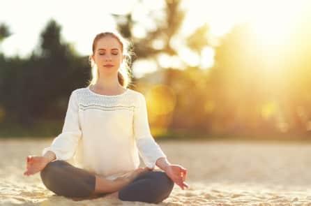 4 quy tắc tâm linh trong cuộc sống