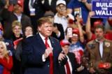 Khảo sát của CNN: Đa số cho rằng kinh tế Mỹ phát triển tốt dưới thời Tổng thống Trump