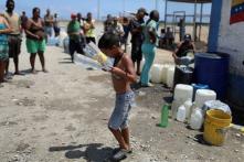 Venezuela: Trung Quốc đề nghị khắc phục sự cố điện, NaUy làm trung gian hòa giải