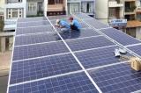 Chấp thuận hai dự án nhà máy điện mặt trời 70 MWp tại Bà Rịa – Vũng Tàu