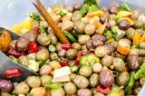 11 lợi ích không ngờ khi thêm hạt đậu vào bữa cơm gia đình