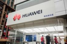 Hài kịch đen đã được chính phủ Trung Quốc thể hiện trong sự hiện Huawei