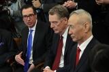 Quan chức cấp cao Mỹ-Trung tiếp tục đàm phán thương mại vào tuần tới
