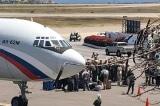 Hai máy bay quân sự Nga chở gần 100 binh lính đáp xuống Venezuela