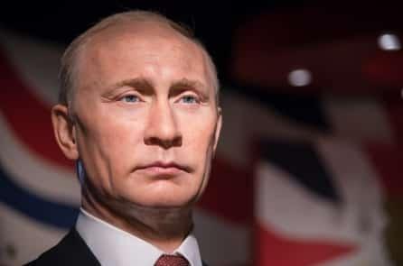 Nói xấu Putin, người Nga có thể bị phạt 23.000 USD
