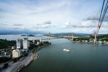 Quảng Ninh chi gần 10.000 tỷ ngân sách làm hầm vượt biển lớn nhất Việt Nam