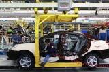 TQ: Xe ô tô sản xuất trong nước bị nghi có chất gây ung thư