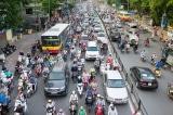 Từ 15/10: Xe máy đi trên đường bộ tốc độ không quá 40km/h