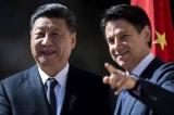 """Báo Pháp: Bắc Kinh cười hơi sớm khi Ý tham gia """"Vành đai và Con đường""""?"""