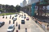 Hà Nội nghiên cứu cấm xe máy trên 6 tuyến phố vào giờ cao điểm