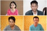 Vụ nữ sinh Cao Mỹ Duyên: Bùi Kim Thu là người cho nạn nhân ăn