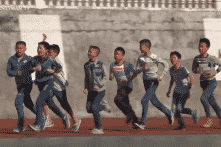 Những đứa trẻ giết người máu lạnh trên khắp Trung Quốc