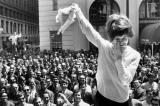 Nguốn gốc sự nở rộ phong trào giải phóng tình dục trên thế giới