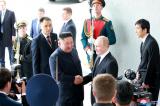 Kim nói hòa bình trên bán đảo Triều Tiên phụ thuộc vào thái độ của Mỹ