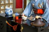 Trà đạo Nhật Bản như tôi biết
