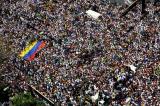 Hàng chục nghìn người Venezuela biểu tình yêu cầu điện, nước và chấm dứt chế độ Maduro