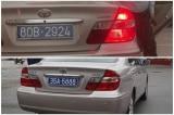 Vụ Chủ tịch HĐND tỉnh Ninh Bình đi xe biển 80B: 'Xin rút kinh nghiệm'