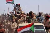 Sudan: Tổng thống Bashir bị quân đội lật đổ sau 30 năm cầm quyền