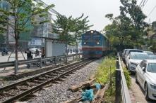 7.000 tỷ đồng vốn dự kiến cho 4 dự án đường sắt