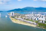 Đà Nẵng bỏ xây nhà cao tầng tại 2 dự án ven sông Hàn