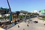 Metro Nhổn – ga Hà Nội: Nhà thầu đòi bồi thường 81 triệu USD