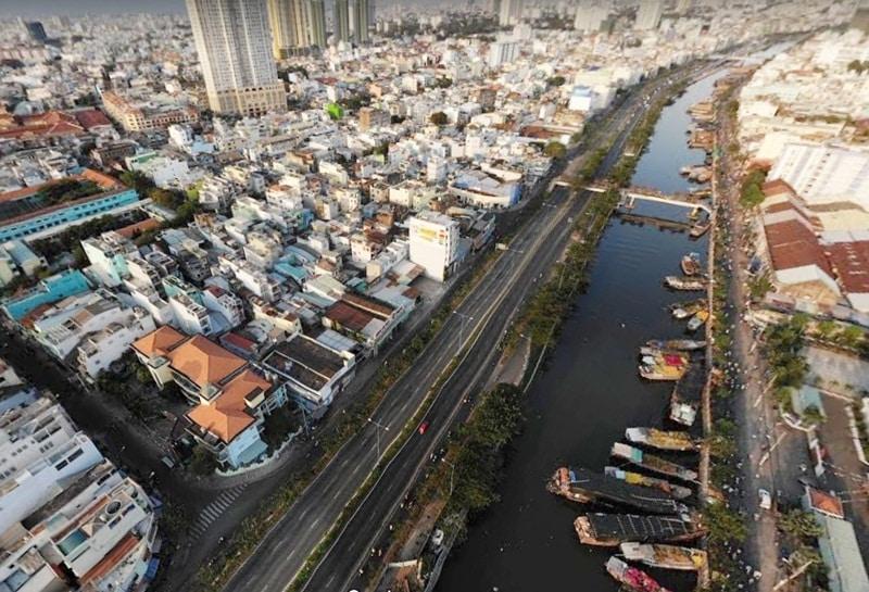 Quyền thu phí dự án BOT của Công ty Yên Khánh bị rao bán
