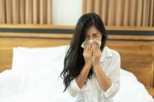 8 lý do giải thích tại sao bạn bị mắc chứng ho dai dẳng