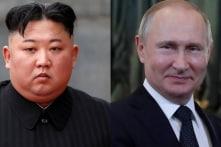 Nga xác nhận Kim Jong-un sẽ tới gặp TT Putin trong tháng này