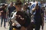 """Mexico sẽ cấp thị thực nhân đạo """"giới hạn"""" cho người di cư bộ hành"""