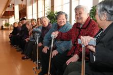 Quỹ hưu trí Trung Quốc sẽ cạn kiệt vào năm 2035