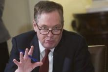 Đại diện thương mại Mỹ cảnh báo Việt Nam về thâm hụt mậu dịch