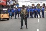 Đánh bom Sri Lanka: Số người chết tăng lên 290