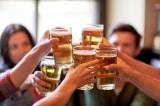 Nghiên cứu: Uống 4 ly bia/ngày, não sẽ phát triển chậm lại gần 50%