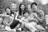 Bốn loại tính cách dưỡng thành gia đình có hậu phúc