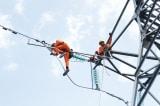 EVN: Tiêu thụ điện đang cao kỷ lục