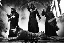 Quỷ Satan ám ảnh giới trẻ toàn thế giới – P2
