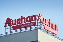 Chuỗi bán lẻ Auchan tuyên bố rút khỏi Việt Nam