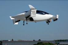 Đức: Máy bay lên thẳng chạy điện đầu tiên đã cất cánh (video)