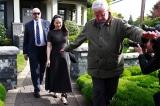 Vụ án CFO Huawei Mạnh Vãn Châu tiếp tục kéo dài đến ngày 23/9