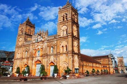 Nhà thờ Chánh Tòa Bùi Chu: Thực hiện Công ước Quốc tế, không được phá di sản