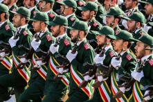 Mỹ nghi Iran chỉ đạo phiến quân bắn rocket vào gần sứ quán Mỹ tại Iraq