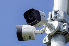 Hãng camera Hikvision của TQ có thể bị Mỹ liệt vào danh sách đen